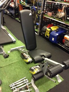 Force USA F-LEGA bench press JS93730