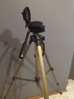 Extendable tripod in very good condition