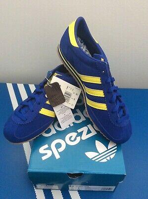 Adidas Zurro Spezial Size UK8, BNIBWT, not SL76, Liverpool, Dublin, Malmo