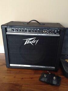 Mint Peavy Bandit 112 guitar amp. $200 cash.