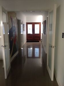 Double Room in Modern Fully Furnished Central Freo House South Fremantle Fremantle Area Preview