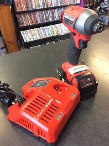 Milwaukee impact driver. Warilla Shellharbour Area Preview