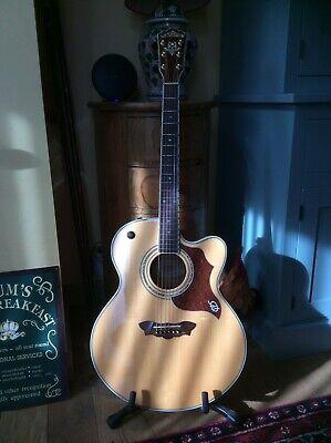 Washburn Cumberland guitar