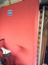 Clark Rubber Queen Comfort Mattress Busselton Busselton Area Preview