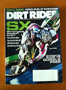 DIRT-RIDER-Meses-1-al-4-ano-2002-months-1-to-4-year-2002