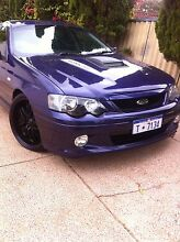 Xr8 ute swap for old Skool car/ute or lifted 4x4 West Perth Perth City Preview