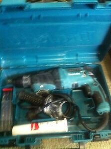 Makita hammer drill South Guildford Swan Area Preview