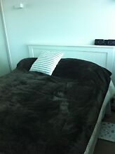 Sublet from the 16th to the 29 of may Melbourne CBD Melbourne City Preview