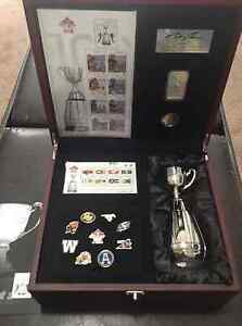 100th Grey Cup Limited edition CFL Fan Set Peterborough Peterborough Area image 4