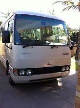 Mitsubishi rosa bus Kuraby Brisbane South West Preview
