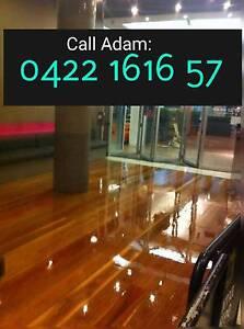 Floor sanding & repair & polishing Bradbury Campbelltown Area Preview