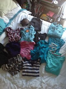 Mixed lady's clothing lot make a offer