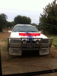 XF FORD FALCON XD XE PARTS York York Area Preview
