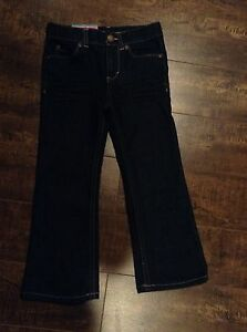 Size 4t jeans new with tags