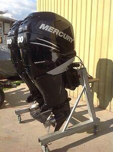 Mercury Verado Outboard Motors Margate Kingborough Area Preview