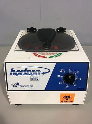 Horizon Mini B 642 Drucker Centrifuge