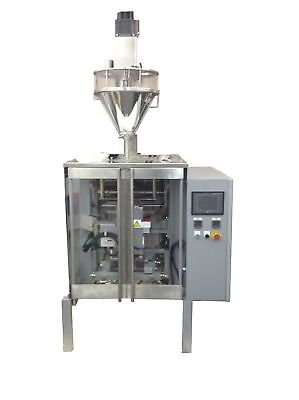 Wrapsense Fastpack Vertical Form-fill-seal Auger Machine Vffs