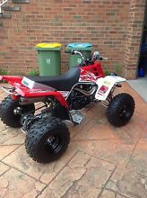 Yamaha 2009 banshee Wyong Wyong Area Preview