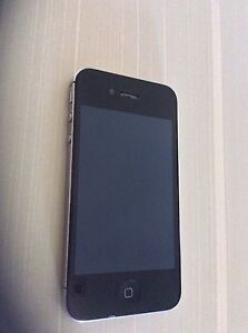 iPhone 4S 16gb Unlocked VGC Smithfield Cairns City Preview