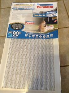 Purified air filter never opened  Kitchener / Waterloo Kitchener Area image 2