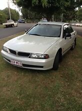 1999 Mitsubishi Magna Executive Auto South Brisbane Brisbane South West Preview