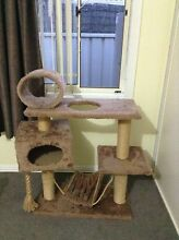 Cat scratching post Croudace Bay Lake Macquarie Area Preview