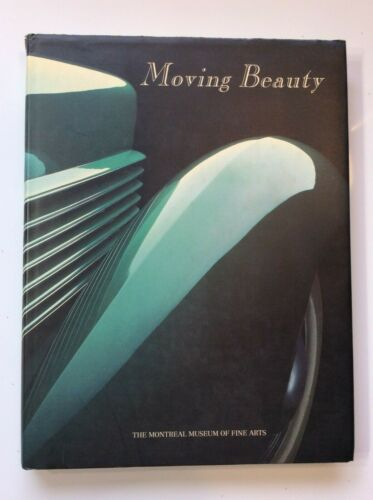 Moving Beauty     1st Edition, 1995