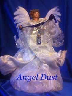 Choke On It- Angel Dust St Arnaud Northern Grampians Preview