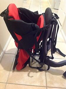 Hiking child carrier Warner Pine Rivers Area Preview