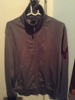Y-3 Purple and grey jacket  Canning Vale Canning Area Preview