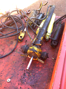 Hydraulic cylinder $50 to$150 Golden Bay Rockingham Area Preview