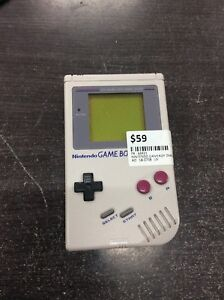 63921 - Original Nintendo GameBoy Console Frankston Frankston Area Preview