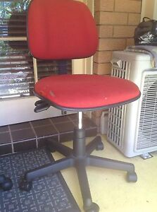 Office chair Mount Riverview Blue Mountains Preview
