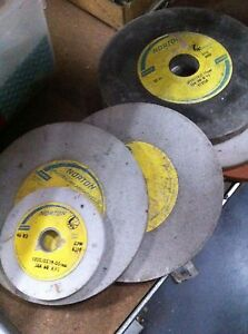Grinding wheels stones Fennell Bay Lake Macquarie Area Preview