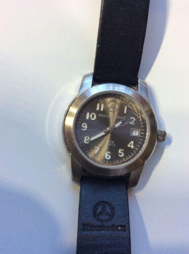 LADIES      Mercedes-Benz Quartz Watch
