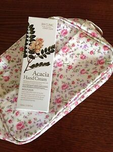 Royal Albert Toiletery Bag plus Hand Cream Shell Cove Shellharbour Area Preview
