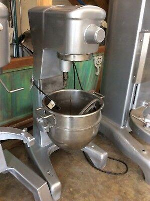 Hobart 30 Qt. All Purpose Mixer D300