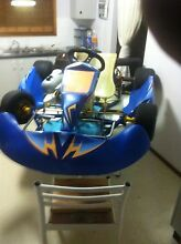 125 top-cart $1000 neg Kingswood Penrith Area Preview