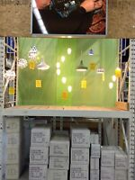 New lighting fixture St. Catharines Ontario Preview