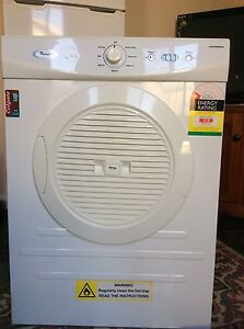 Whirlpool model AWD60A  6kg it's new.  Norlane Geelong City Preview
