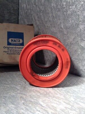 HATZ DIESEL ENGINE AIR FILTER 040 301 00
