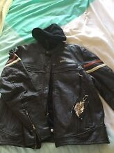 Harley Davidson riding jacket. XXL Happy Valley Morphett Vale Area Preview