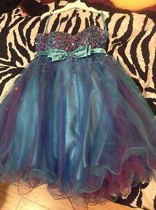 Grade 8 Grad Dress!