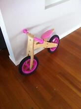 Balance Bike Yaroomba Maroochydore Area Preview
