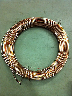 Gouge Awg 0 10 Copper Wire For Grounding Or Lightning Protection 1 Ft