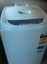 6Kg Top Load Washing Machine Upper Coomera Gold Coast North Preview