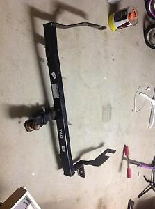 Tow bar for Hyundai iLoad Redlynch Cairns City Preview