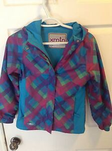 Girls spring jackets size 10.  $10 each