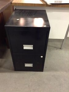 Gently used filing cabinets at HFH Restore