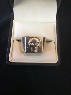 Punisher ring (143270)